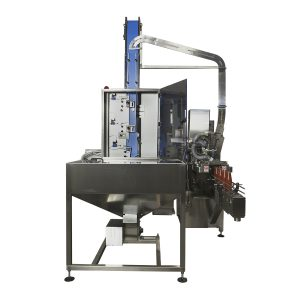 Capping equipment and capping machines for food and beverage industry